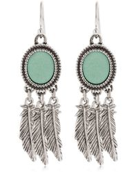 Philippe Audibert - Atahlia Earrings - Lyst
