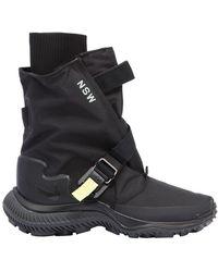 Nike - Acg.009.bt Waterproof Sneaker Boots - Lyst