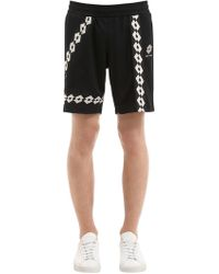 Damir Doma - Lotto Nylon Shorts - Lyst