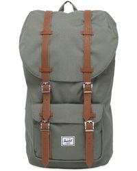 Herschel Supply Co. - Little America Nylon Backpack - Lyst