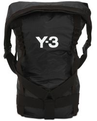 Y-3 - Itech Techno Backpack - Lyst