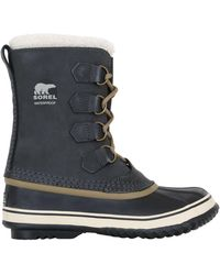 Sorel - 1964 Pac Waterproof Nylon Boots - Lyst