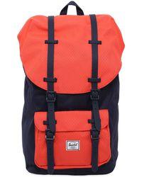 Herschel Supply Co. - 25l Little America Bicolor Backpack - Lyst