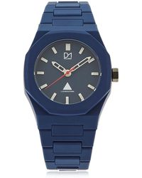 D1 Milano - Essential Special Edition Watch For Lvr - Lyst