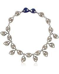 Virzi+de Luca | Blink Pendant Necklace | Lyst