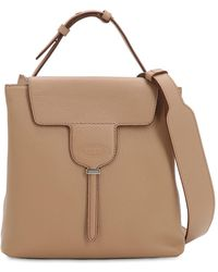Tod's - Small Joy Leather Shoulder Bag - Lyst