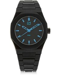 D1 Milano - Neon Collection A-ne01 Watch - Lyst