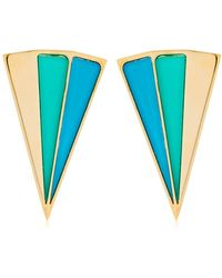 Sylvio Giardina - Ufo Earrings - Lyst
