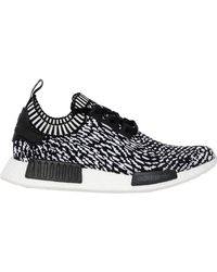 4fa48f912 Lyst - adidas Originals Nmd R2 Primeknit Sneakers in Black for Men