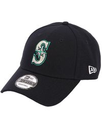"KTZ - Cappello ""39thirty Seattle Mariners Mlb"" - Lyst"
