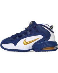 Nike - Air Max Penny Sneakers - Lyst