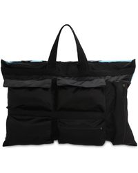 Raf Simons - Eastpak Rs Rs Poster Tote Bag - Lyst