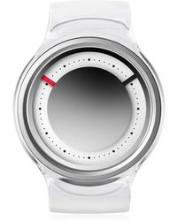 ZIIIRO - Eon Chrome Watch - Lyst