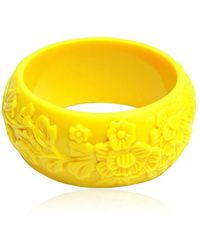 Mariah Rovery - Pulseira Flores Bracelet - Lyst