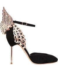 Sophia Webster - Evangeline Angel-wing Court Shoes - Lyst