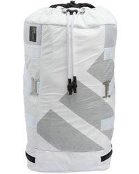 adidas Originals - Eqt Teambag Paper Effect Backpack - Lyst