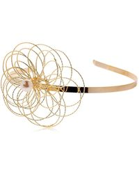 Rosantica - Cosmo Headband - Lyst
