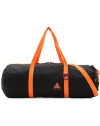 Nike - Packable Duffle Bag - Lyst e281641079c28