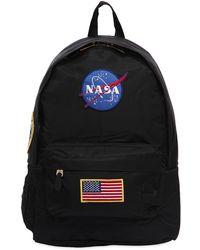 Alpha Industries - Nasa Pilot Backpack - Lyst