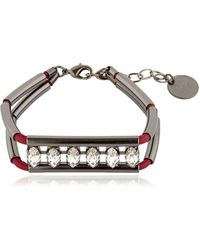 Anton Heunis - Opulent Minimalism Bracelet - Lyst