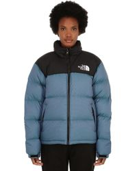 The North Face - 1996 Retro Seasonal Nuptse Down Jacket - Lyst