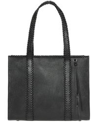 Mackage - Sela Leather Tote - Lyst
