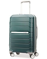 "Samsonite - Freeform 21"" Hardside Carry-on Spinner Suitcase - Lyst"