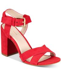 Cole Haan - Kadi Sandals - Lyst