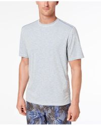 Tommy Bahama - Islandzone Flip Tide Reversible Performance T-shirt - Lyst
