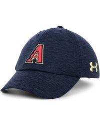 Under Armour - Arizona Diamondbacks Renegade Twist Cap - Lyst