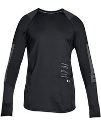 Under Armour - Mk1 Long Sleeve Graphic - Lyst
