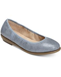 Aerosoles - Better Yet Flats - Lyst