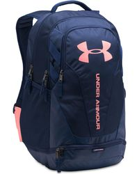 Under Armour - Hustle Storm Backpack - Lyst