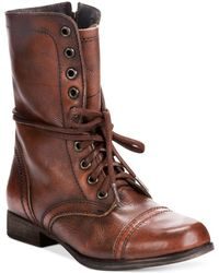 Steve Madden - Troopa Boots - Lyst