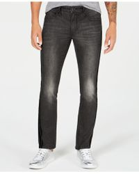 INC International Concepts - Faded Skinny Jeans, Created For Macy's - Lyst
