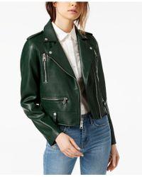 Levi's - ® Faux-leather Moto Jacket - Lyst