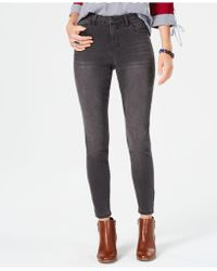 Style & Co. - Power Sculpt Curvy-fit Skinny Jeans, Created For Macy's - Lyst
