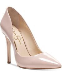 Jessica Simpson - Cassani Pumps, Created For Macy's - Lyst