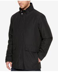 Cole Haan - Men's 3-in-1 Raincoat - Lyst