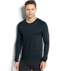32 Degrees - Weatherproof, Thermal Long Sleeve Crew - Lyst