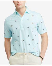 Polo Ralph Lauren - Big & Tall Classic Fit Oxford Shirt - Lyst