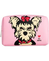 Marc Tetro - Westie Large Cosmetic Case - Lyst