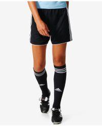 adidas - Tastigo 17 Climacool Soccer Shorts - Lyst