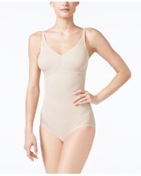 Miraclesuit - Extra Firm Control Sheer Trim Body Shaper 2783 - Lyst