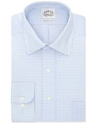 Calvin Klein Steel Men S Clic Fit Non Iron Performance French Cuff Dress Shirt