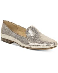 ee67484e316 Lyst - Naturalizer Zoren Penny Loafer