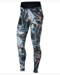 Nike - Sportswear Leg-a-see Printed Leggings - Lyst