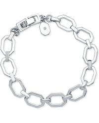 Ivanka Trump - Large Link Bracelet - Lyst