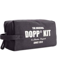 Dopp - Legacy Collection One Zip Travel Kit - Lyst