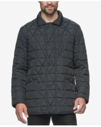 Marc New York - Big & Tall Quilted Field Jacket - Lyst
